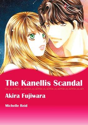 The Kanellis Scandal