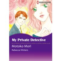 My Private Detective Count on a Cop