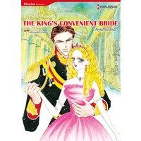 The King's Convenient Bride Royal Seductions 1