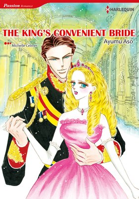 The King's Convenient Bride Royal Seductions 1