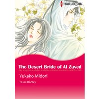 The Desert Bride of Al Zayed Billionaire Heirs 3