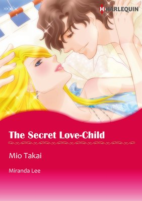The Secret Love-Child Secret Passions 2