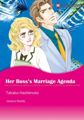 Her Boss's Marriage Agenda