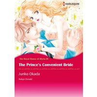 The Prince's Convenient Bride The Royal House of Illyria 3