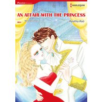 An Affair With the Princess Royal Seductions 2