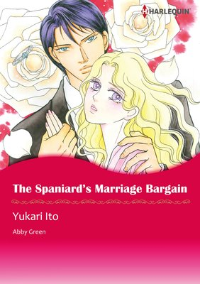 The Spaniard's Marriage Bargain