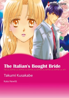 The Italian's Bought Bride