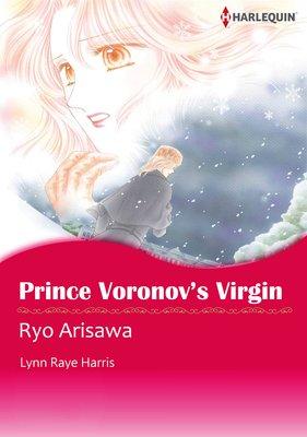 Prince Voronov's Virgin