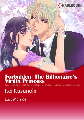 Forbidden: The Billionaire's Virgin Princess Royal Brides 1