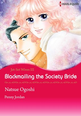 Blackmailing the Society Bride Jet-Set Wives III