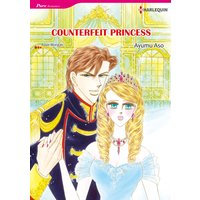 Counterfeit Princess Catching the Crown 4