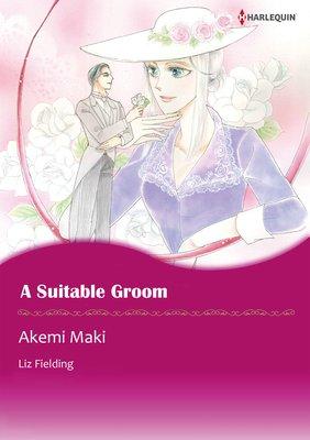 A Suitable Groom