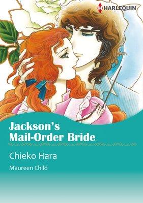 Jackson's Mail-Order Bride