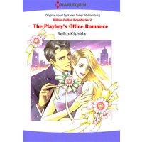 The Playboy's Office Romance Billion-Dollar Braddocks 2