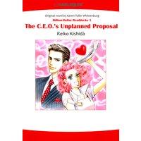 The C.E.O.'s Unplanned Proposal Billion-Dollar Braddocks 1