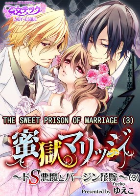 The Sweet Prison of Marriage -Sadistic Devil and Virgin Bride- (3)