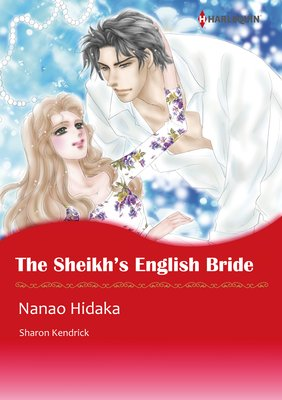 The Sheikh's English Bride  The Desert Princes 1