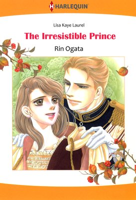 The Irresistible Prince Royal Weddings 3