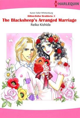 The Blacksheep's Arranged Marriage Billion-Dollar Braddocks 3