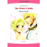 The Prince's Bride Royal Weddings 1