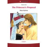 The Princess's Proposal Carramer Crown 3