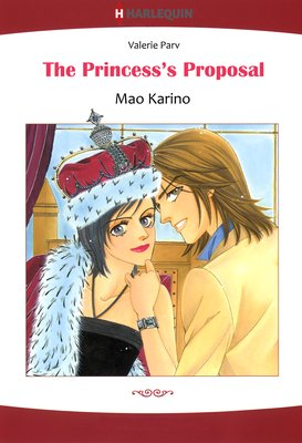 The Princess's Proposal Carramer Crown 3
