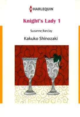 Knight's Lady  The Sommerville Family 2