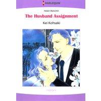The Husband Assignment Lanier 2
