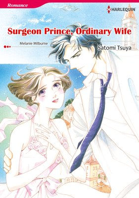 Surgeon Prince, Ordinary Wife The Royal House of Niroli 2