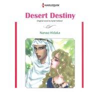 Desert Destiny