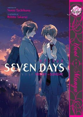 Seven Days Friday¢ªSunday