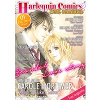 Harlequin Comics Best Selection Vol. 1