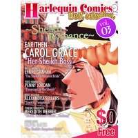 Harlequin Comics Best Selection Vol. 3