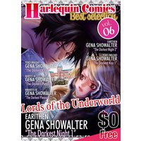 Harlequin Comics Best Selection Vol. 6