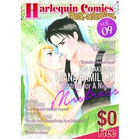 Harlequin Comics Best Selection Vol. 9