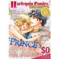 Harlequin Comics Best Selection Vol. 10