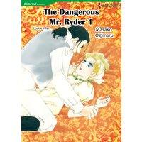 [Bundle] The Dangerous Mr. Ryder