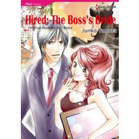 Hired: The Boss's Bride