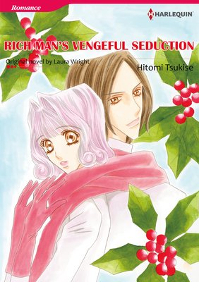 Rich Man's Vengeful Seduction No Ring Required 3
