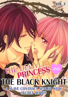 The Delivery Princess and the Black Knight -A Slave Contract Sealed with Secret Juices- (3)