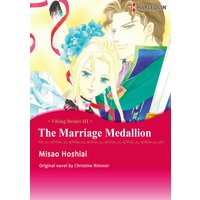 THE MARRIAGE MEDALLION Viking Brides 3