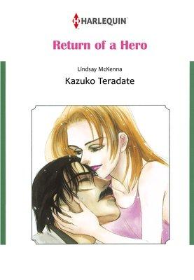 Return of a Hero Morgan's Mercenaries: Love and Glory 3