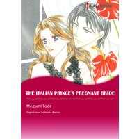 The Italian Prince's Pregnant Bride Billionaires' Brides 1
