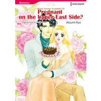 Pregnant on the Upper East Side? Park Avenue Scandals 5