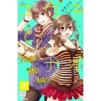 Yuuki and Nao