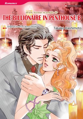 The Billionaire in Penthouse B Park Avenue Scandals 6
