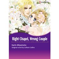 Right Chapel, Wrong Couple