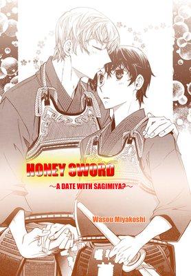 Honey Sword