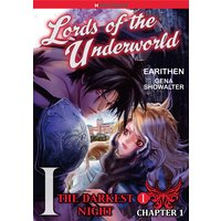 [Sold by Chapter] THE DARKEST NIGHT Lords of the Underworld I