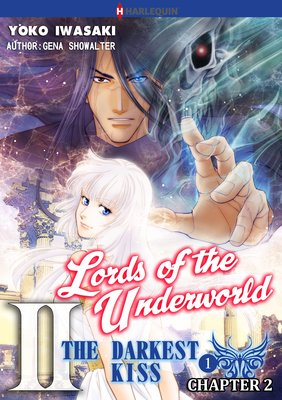 The Darkest Kiss 1 Chapter 2 Lords of the Underworld II